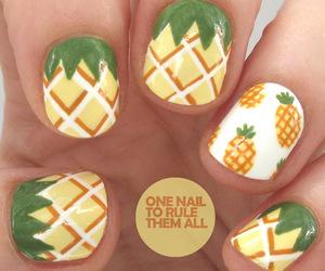 beautiful, decoration, and nails image
