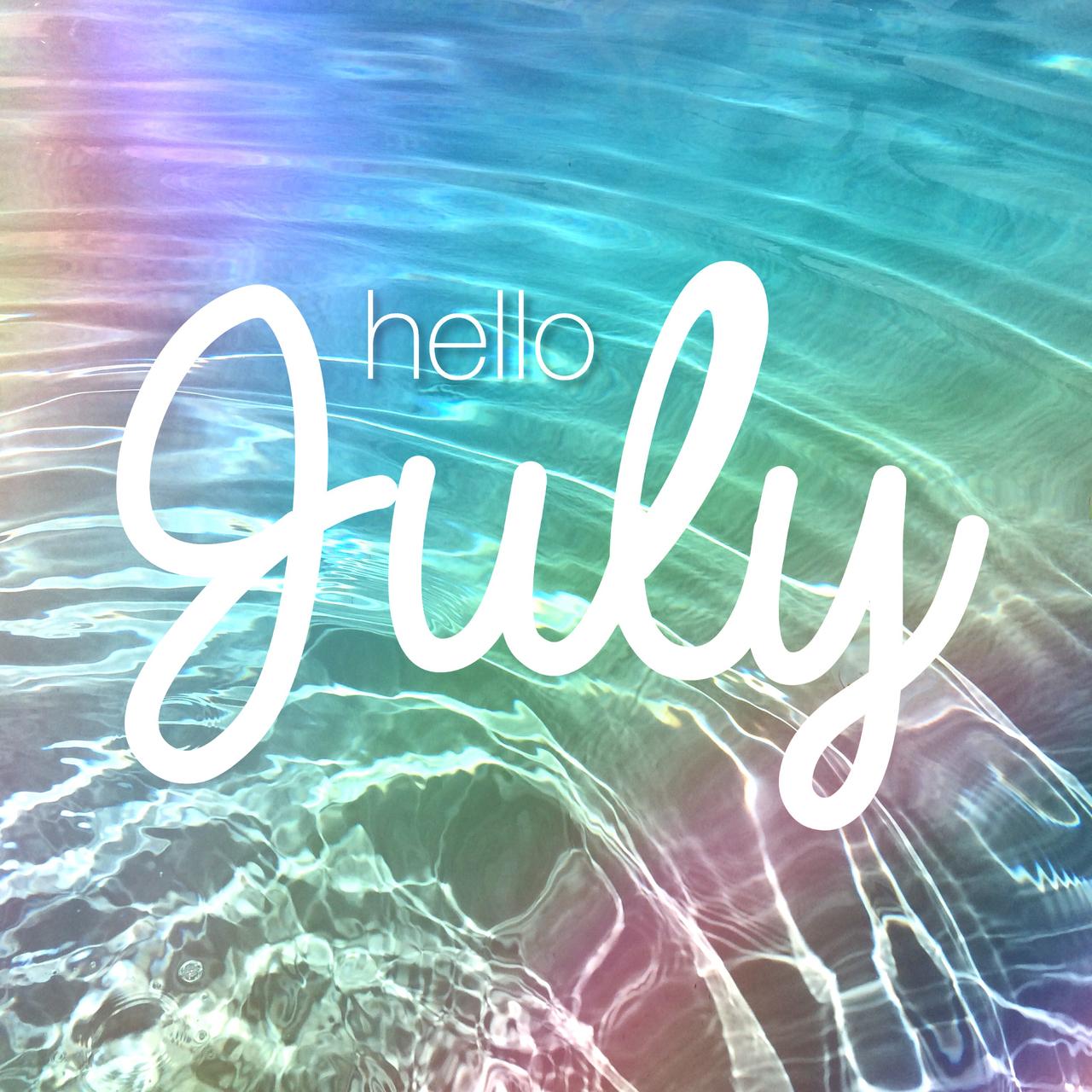 """Résultat de recherche d'images pour """"hello july image"""""""