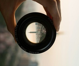 city, photography, and camera image