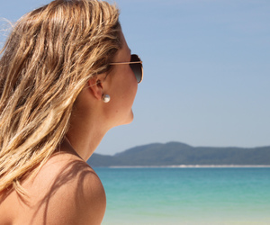 australia, happiness, and summer image