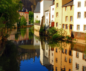 luxembourg, paradise, and pretty image