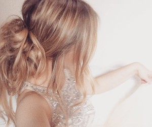 fashion, hairstyles, and hair image