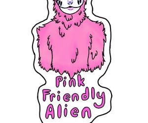 gerard way, hesitant alien, and lola lovesu image