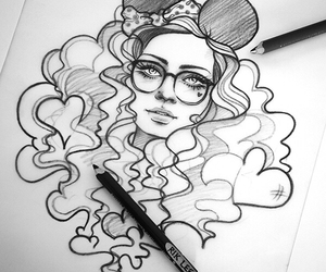 draw and drawing image