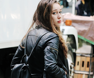 the 100, alycia debnam carey, and lexa image