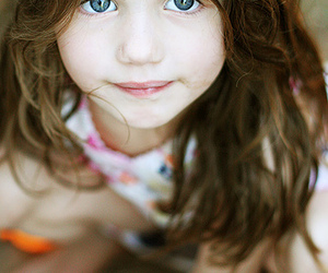baby, beautiful, and photography image