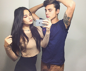couple, love, and arzaylea image
