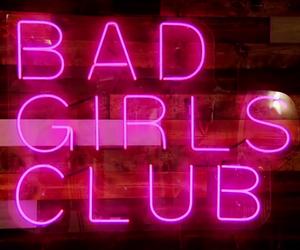 pink, girls, and bad image