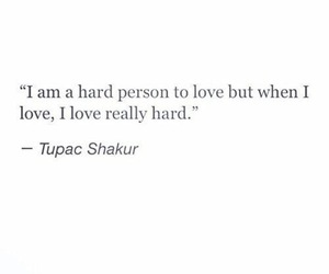 quotes, love, and tupac image