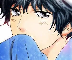 anime, manga, and kou image