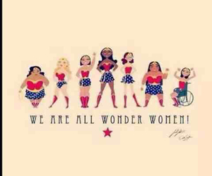 woman, girl power, and quotes image
