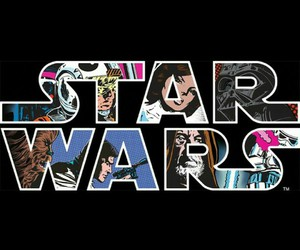 fan, movie, and star wars image