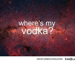 funny things and wheres my vodka image
