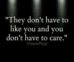 quotes, care, and like image