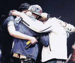 friendship, minho, and Jonghyun image