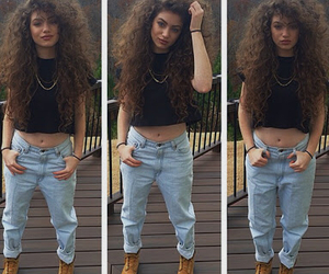 beautiful, style, and dytto image