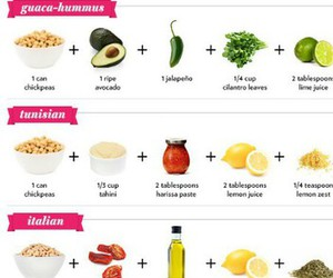 food, recipe, and healthy image
