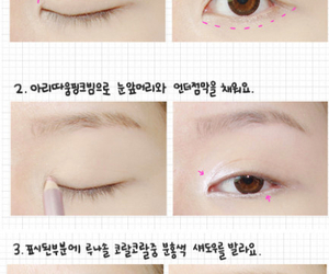 ulzzang makeup, asian, and korean image