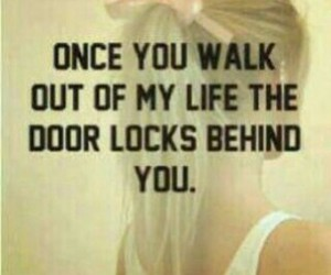 quote and door image