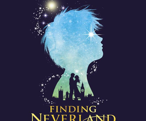 finding neverland and neverland image