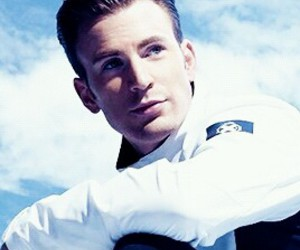 chris evans, Hot, and xx image
