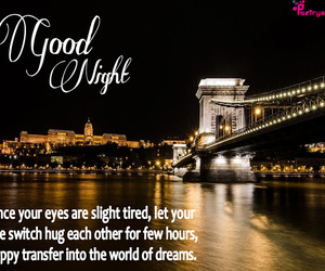 good night quotes, good night sms, and night wishes image