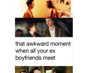 movies, divergent, and the fault in our stars image