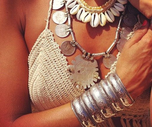 fashion, accessories, and beach image