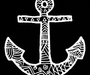 anchor and overlay image