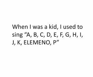 funny, alphabet, and lol image