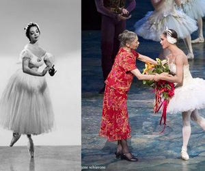 ballet, dance, and history image