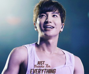 happy birthday, kpop, and Leeteuk image