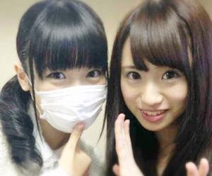 idol, japanese, and super girls image