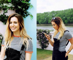 gemma styles, Harry Styles, and one direction image