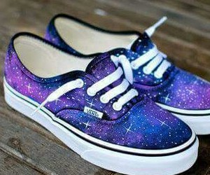 vans and galaxy image