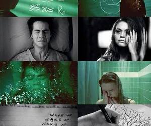 otp, parallels, and teen wolf image