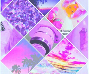 background, Collage, and tumblr image