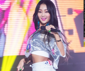 kpop, sistar, and hyorin image