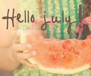 hello, quote, and summer image