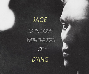 Jamie Campbell Bower, tmi, and jace herondale image
