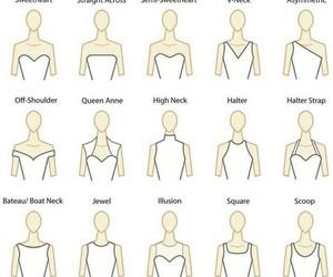dress, type, and dress+ image
