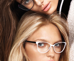 models, romee strijd, and taylor hill image