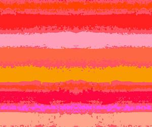 background, orange, and pink image