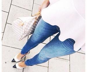 fashion and bag image