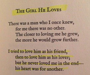 love and poem image