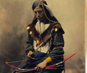 american indian, indian, and native american image