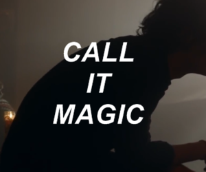 magic and the 1975 image