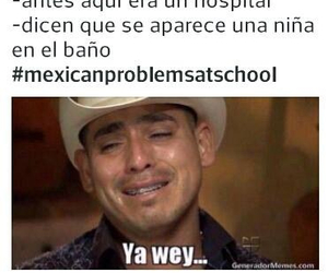 mexican problems image