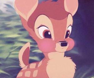 bambi, disney, and cute image