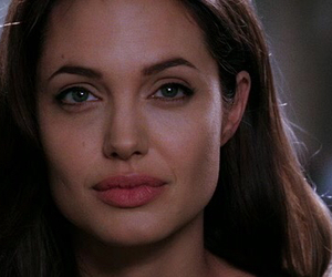 Angelina Jolie, beauty, and mr and mrs smith image
